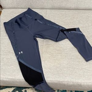 Under Armour compression  training pants